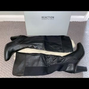 Kenneth Cole Reaction Tall Heeled Boot